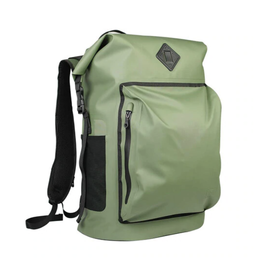Ryot RYOT SSC-AWBP-GRN Green Ryot Dry Plus Backpack w/ Smellsafe Removable Carbon Liner