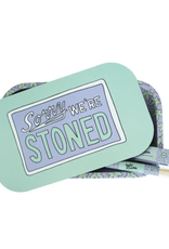 Ugly House Tray Bundle - Sorry We're Stoned