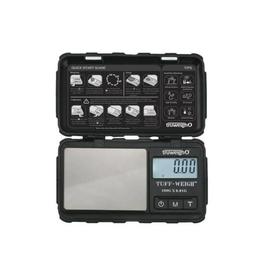Tuff-Weigh - Digital Mini Scale w/ Hard Shell Case 100g x 0.01g