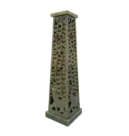 Elephant Incense Tower