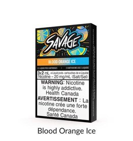 Stlth STLTH Savage Pods