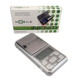 BM-600 - Infyniti Mobile Scale 600 x 0.1g