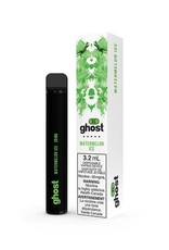 Ghost XL Disposable