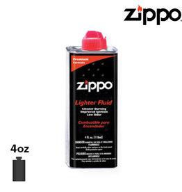 Zippo Lighter Fluid - 4 oz