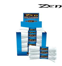 Zen Soft Bristle Pipe Cleaners - 44/bundle