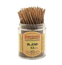 Wild Berry Shorties Incense - 100 Pack