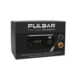 Pulsar Pulsar Elite Series - Mini eNail Kit