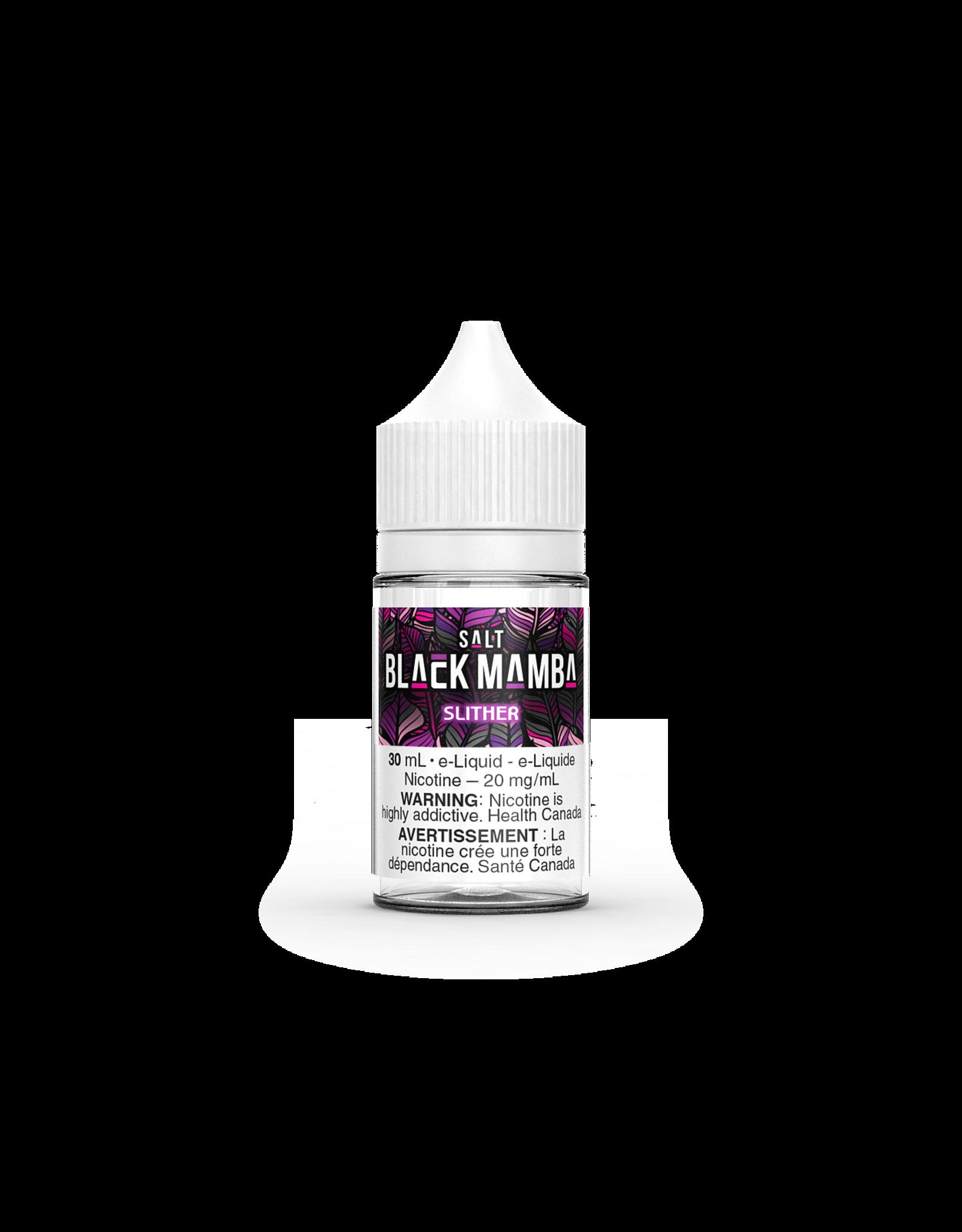 Black Mamba Salt