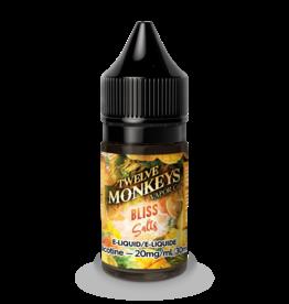 Twelve Monkeys Twelve Monkeys Oasis Salt