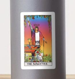 Magician Tarot Sticker