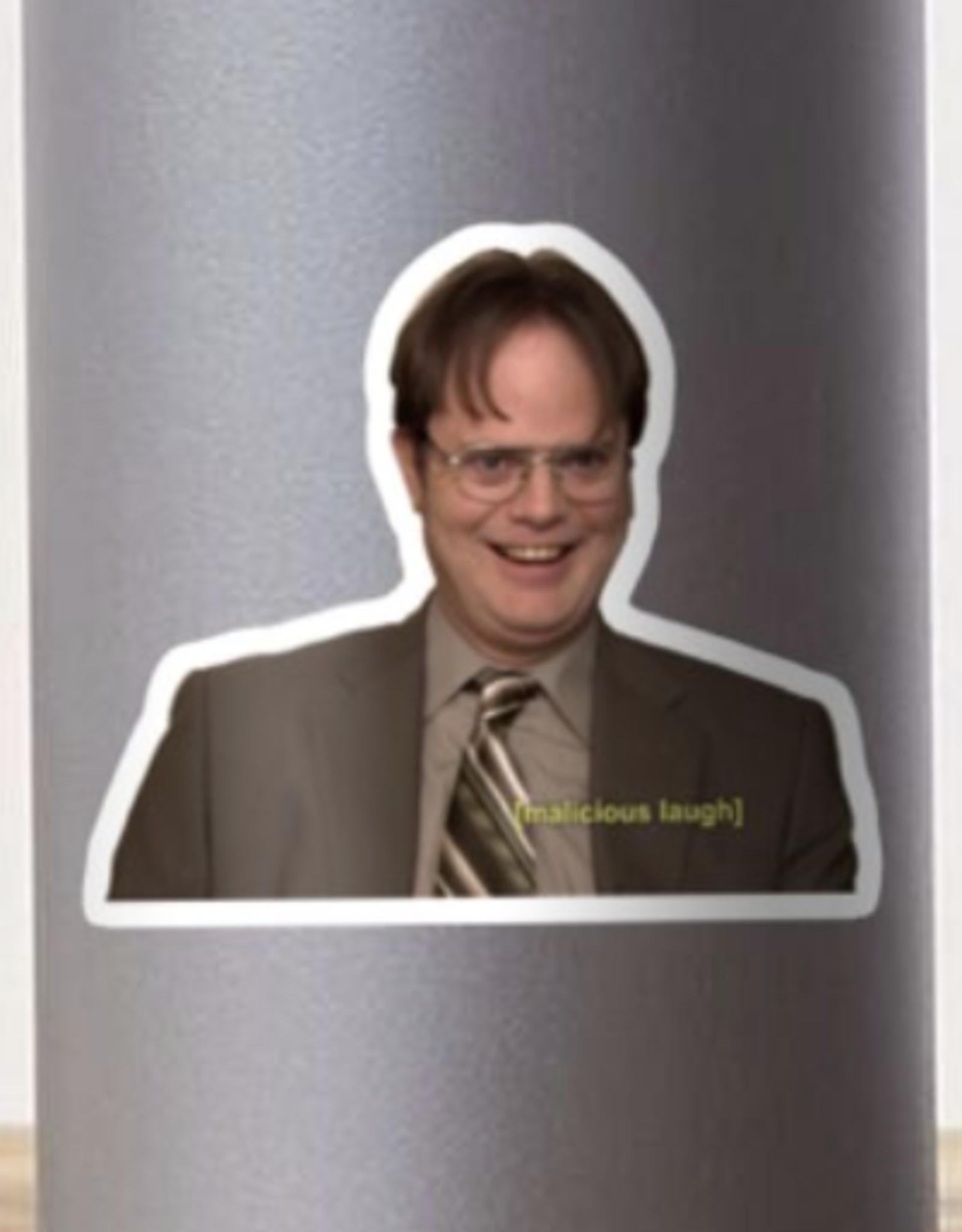 Dwight Schrute Sticker