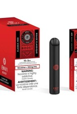 Envi Boost Disposable