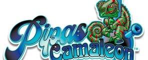 Pipas Camaleon