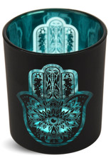 Hamsa Smart Stash Jar