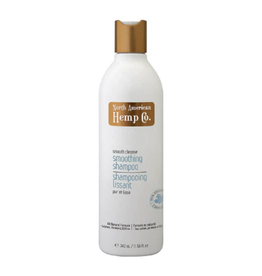 Smooth Cleanse Smoothing Shampoo by North American Hemp Co. 342ml