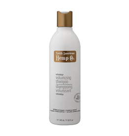 Volumega Volumizing Shampoo by North American Hemp Co. 342ml