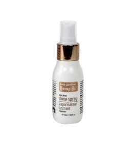 Let It Shine - Shine Spray by North American Hemp Co. 50ml