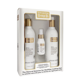 Hair Care Gift Set by North American Hemp Co.