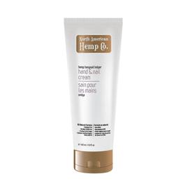 Hangnail Helper Hand & Nail Cream by North American Hemp Co. 50ml
