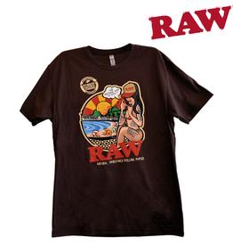 RAW RAW Brazil T-Shirt