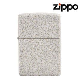 Zippo Mercury Glass Zippo