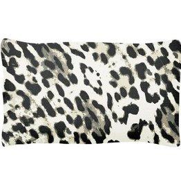 Lumbar Pillow - Leopard