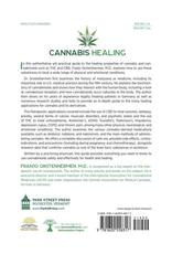 Cannabis Healing by Franjo Grotenhermen