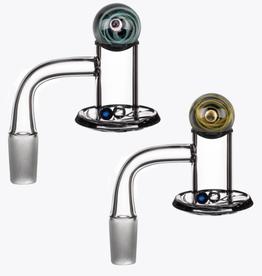 Blender Banger w/Marble & Pearls