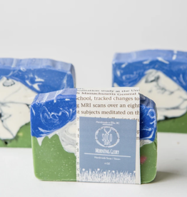 Morning Glory Soap by Soco Soaps