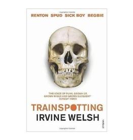 Trainspotting by Irvine Welsh [Paperback]