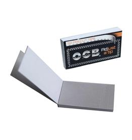 OCB OCB Premium Long Perforated Filters