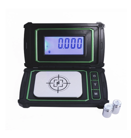 Infyniti Scales Prism 50g x 0.001g with Calibration Weights