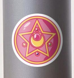 Moon Crystal Power Sticker