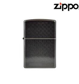 Zippo Iced Carbon Fiber Zippo