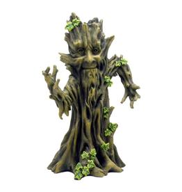 "11.5"" Happy Tree Incense Smoker"