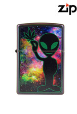 Zippo Alien Zippo