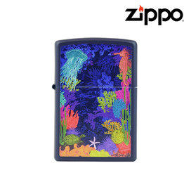 Zippo Sea Life Zippo