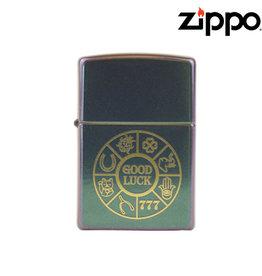 Zippo Lucky Symbols Zippo