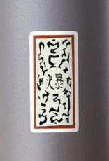 Explosive Scroll Sticker