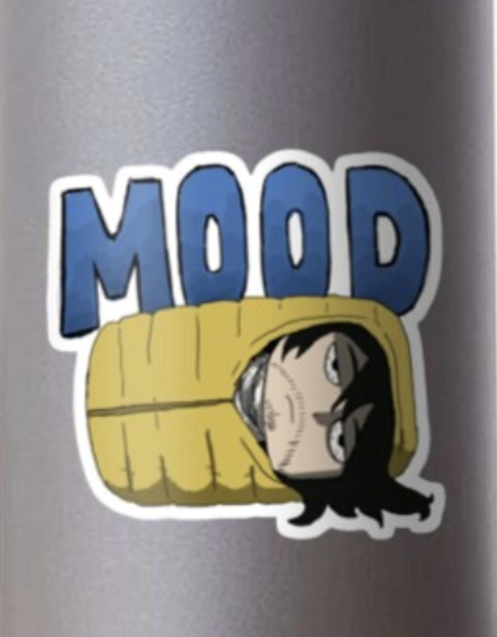 Aizawa Chibi Sticker