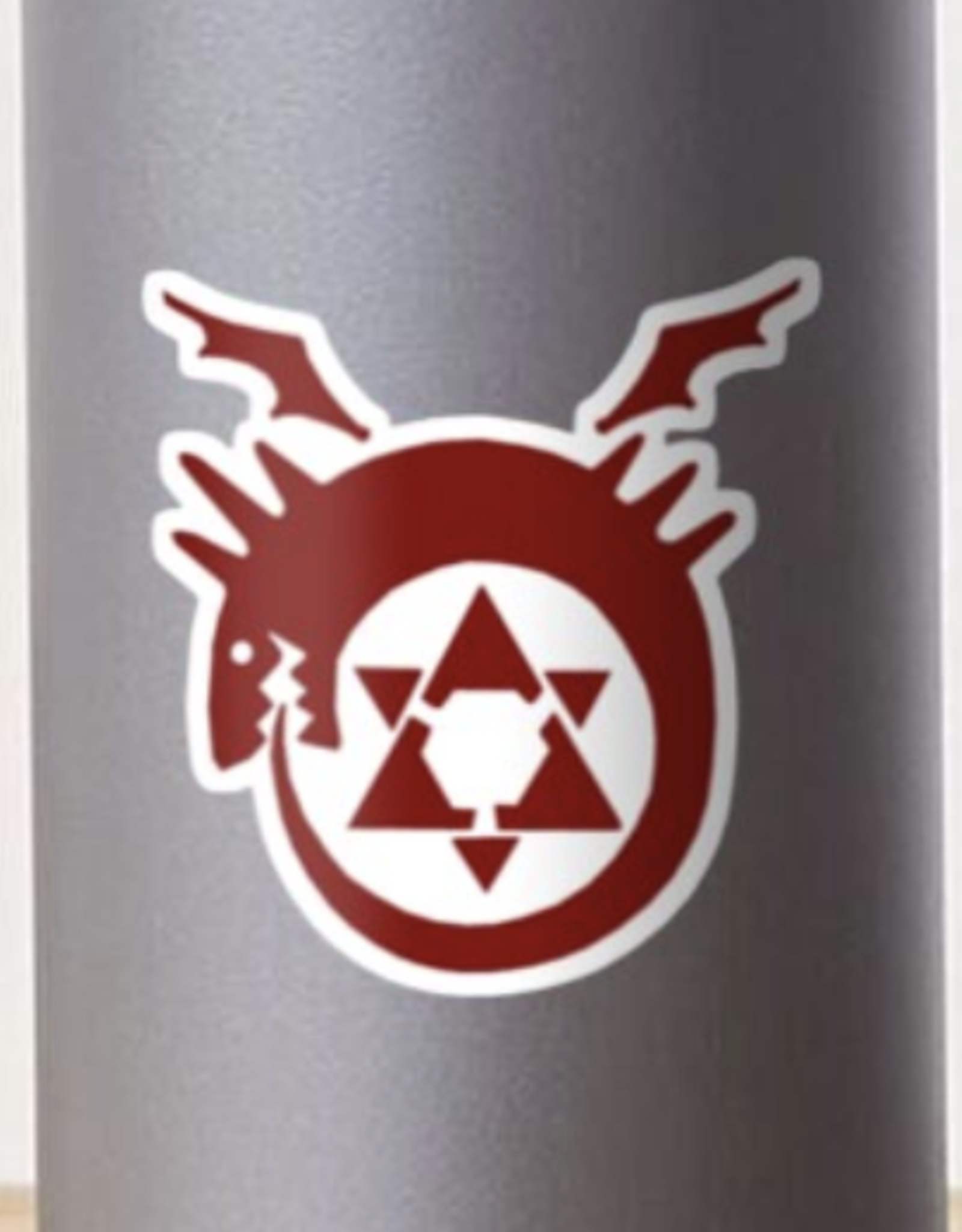 FMA Symbols #3 Sticker