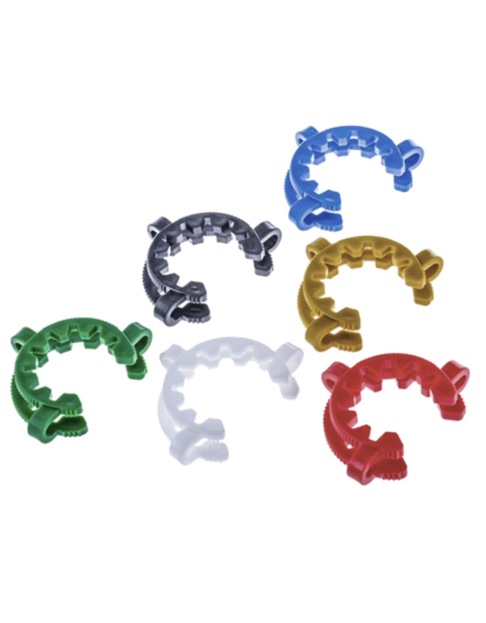 Hoss 50mm K-Clip - Assorted Colours