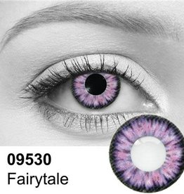 Fairytale Contact Lenses