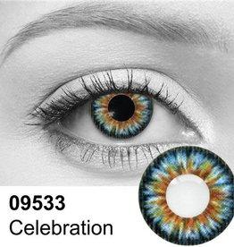 Celebration Contact Lenses