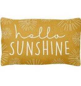 Lumbar Pillow - Hello Sunshine