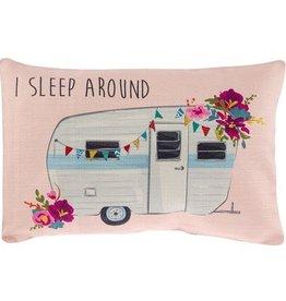 Lumbar Pillow - Camper