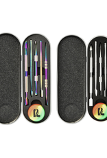 Pulsar 6-Piece Tool Kit and Case