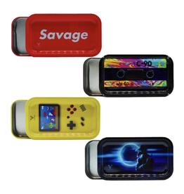 Syndicase 2.0 - Savage, Cassette, Game Head, or Dark Traveller Design