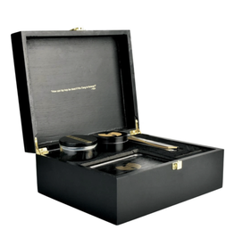 Wu-Tang Deluxe Smokers Set with Jar, Pollinator, Tray & Papers