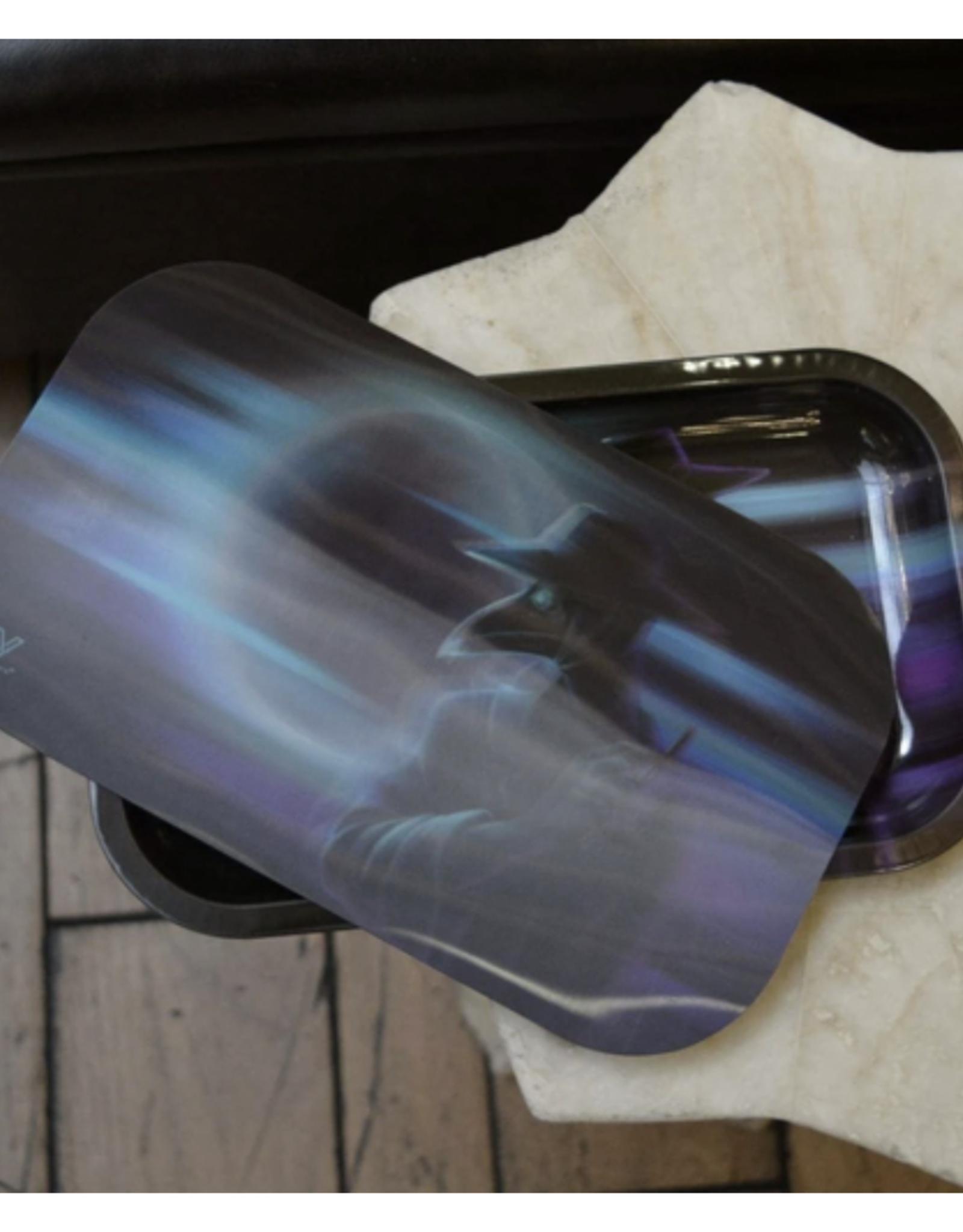 Dark Traveller Roll N Go (3D) Metal Tray and 3D Mag Slap